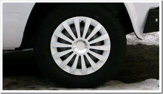 Выбор колпаков на колеса
