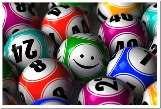 Как оплачивать налоги с лотереи?