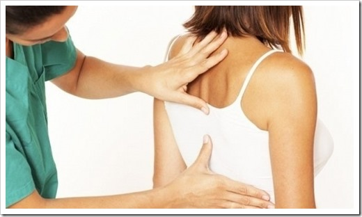 Диагностика остеохондроз