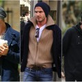 Какие мужские шапки в моде