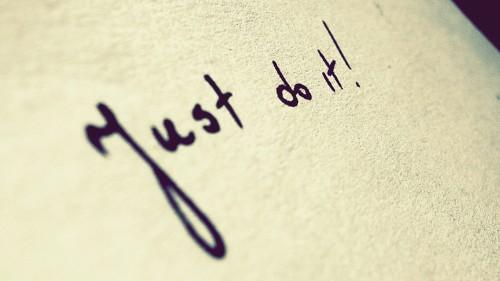 сделай это