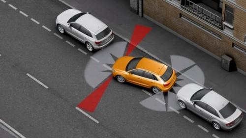виды парковочных систем
