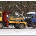 Принципы работы грузовых эвакуаторов