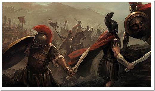 Что значит жить по законам Спарты