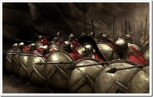 Законы Спарты
