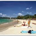 Перечисление пляжей Пхукета
