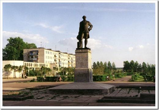 Коряжма и Вельск