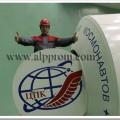Услуги промышленного альпинизма в сфере высотных работ