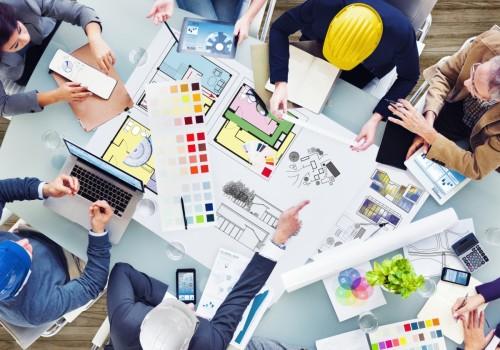 как создают дизайн интерьера