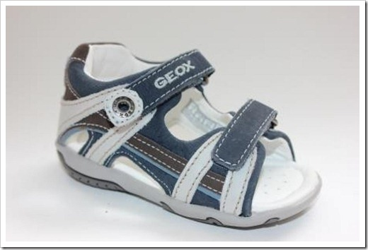 Некоторые особенности выбора детской обуви