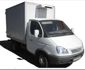 Тип фургона, тип колёсной базы