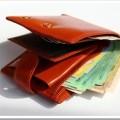 Самостоятельная покупка и цвет кошелька