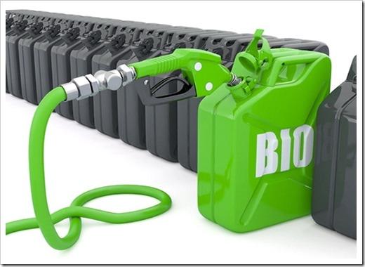 Достоинства биодизеля