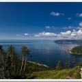 В отпуск на Байкал