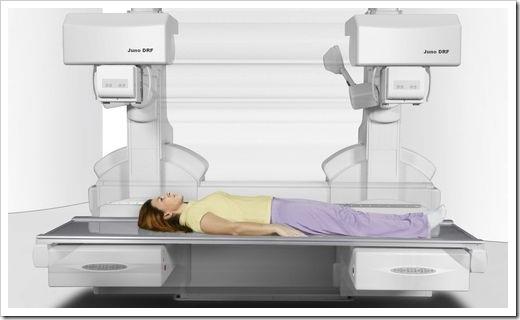 Современные рентгеновские аппараты