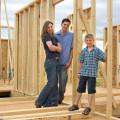 Как построить каркасно щитовой дом своими руками
