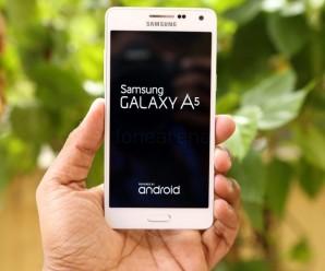 Samsung Galaxy A5 характеристики