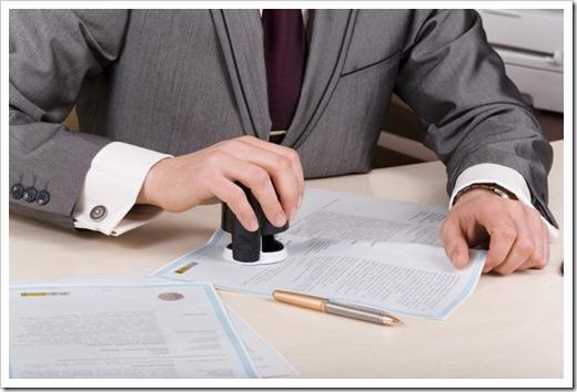 Система налогообложения, банк и собственная печать