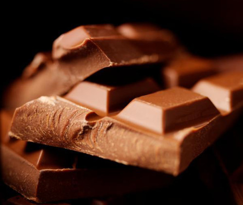 Как сделать молочный шоколад в домашних условиях
