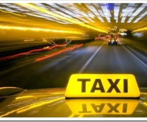 Информация о такси в городе Мытищи.