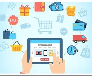 С чего рекомендуется начинать создание Интернет-магазина?