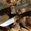 Чем отличается охотничий нож от туристического