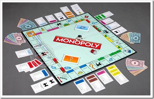 Главные правила Монополии