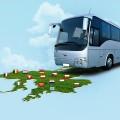 Варианты автобусных туров из Львова