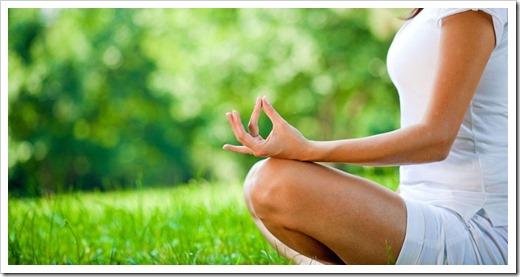 Медитация - наработка практического опыта