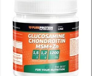 Положительный эффект, на который можно рассчитывать в результате приёма глюкозамина