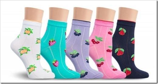 Важные критерии выбора качественных носков