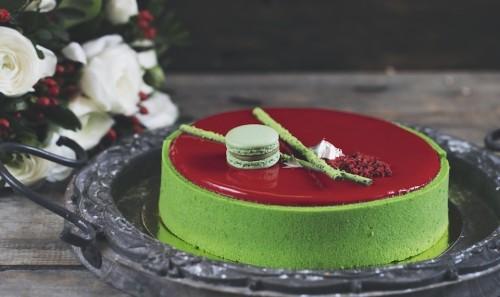 Что такое декор гель для тортов