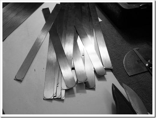 Сфера использования пружинной стали