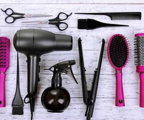Какие инструменты нужны парикмахеру для работы