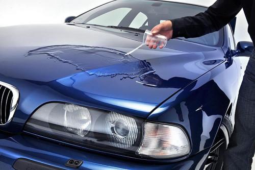Что такое нанокерамика для авто