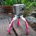 Из чего сделать штатив для камеры