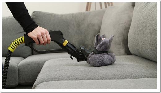 Эффективное удаление пыли без выноса мебели из квартиры