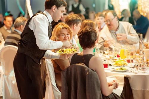 Как выбрать ресторан для банкета