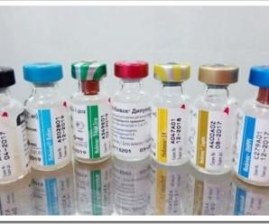 Вакцины для собак Нобивак