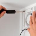 Как подключить вентилятор в ванной