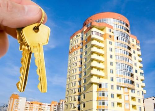 Как купить квартиру в сданной новостройке