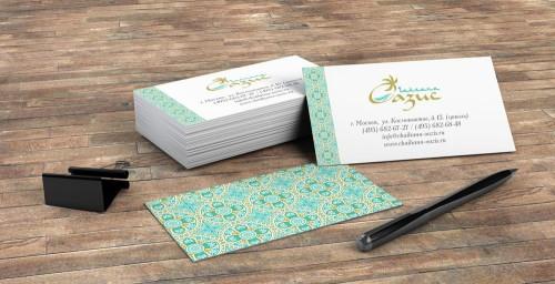 Какие бывают визитки и что нужно на них писать?