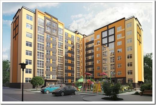 Стоит ли покупать жильё на стадии застройки?