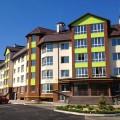 Какой жилой комплекс выбрать во Львове