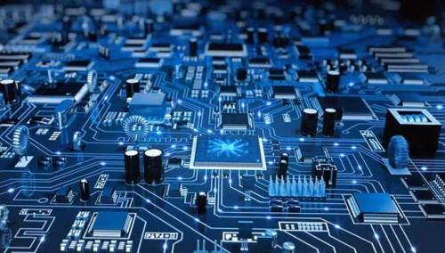 Что относится к пассивным электронным компонентам