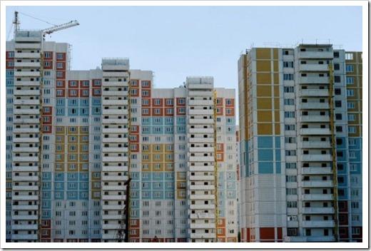 Преимущества вторичной недвижимости