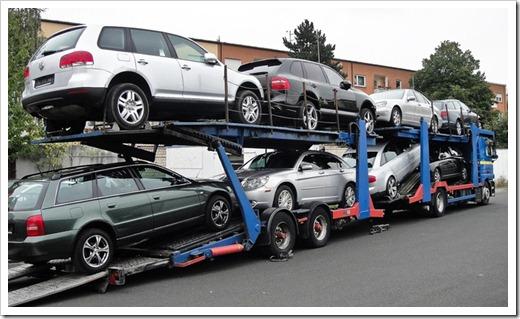 Фиксация актуального состояния автомобиля