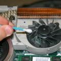 Как почистить вентилятор в ноутбуке