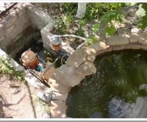 Фильтры для искусственных прудов