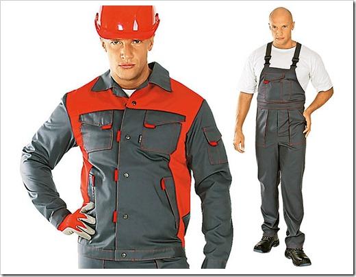 Нужна ли специальная одежда мастеру по ремонту?